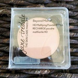 Jane Iredale beyond matte HD powder refill